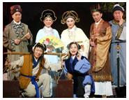 英國皇家莎士比亞劇團 『馴悍記』