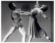 加拿大皇家溫尼伯芭蕾舞團