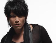 STAR, START星空傳奇楊宗緯2008臺北演唱會